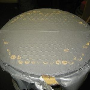 Ceramic Filled Epoxy paste