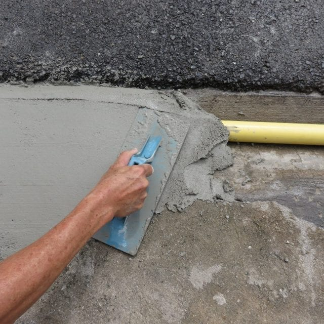 MMA REPAIR MORTAR FOR CONCRETE